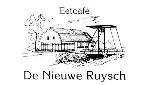 Logo De nieuwe Ruysch