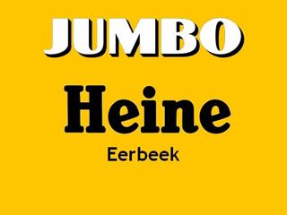 Jumbo Heine