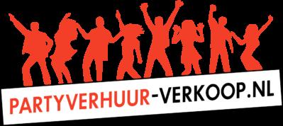 PartyVerhuur logo